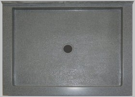 Custom Shower Base Any Size Shape Color Or Drain Location