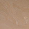 cultured marble sample of white with dark browns